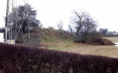 Churchover Castle
