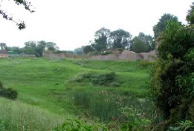 Hartshill Castle