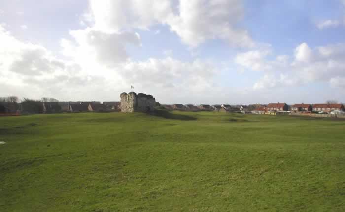 Constable Castle, Cumberworth, Maramduke