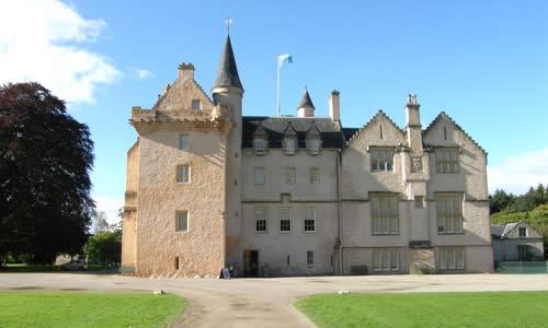 brodiecastle scottish highland castle house plans house plans,Scottish Highland Castle House Plans