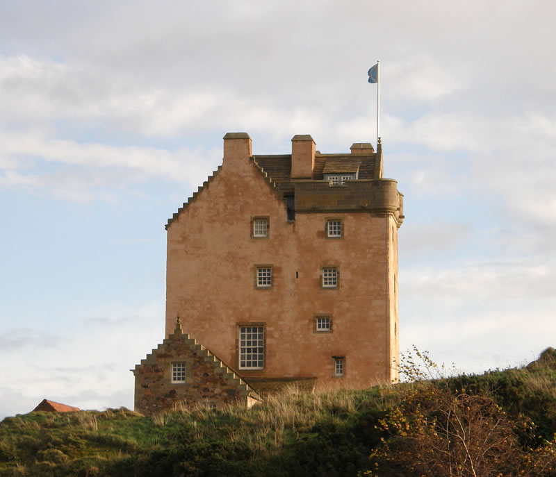 Scottish Castle Hotel Corporate Self Catering Exclusive Use Wedding