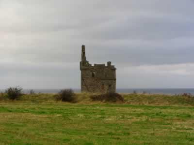 originally a 12th century